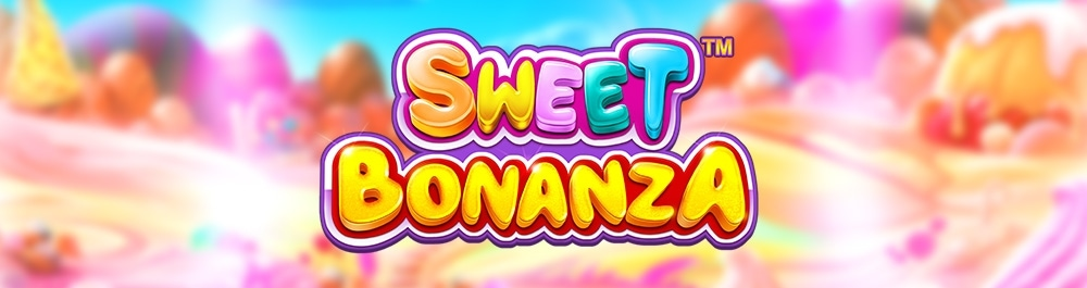 sweet bonanza banner video slot pragmatic play