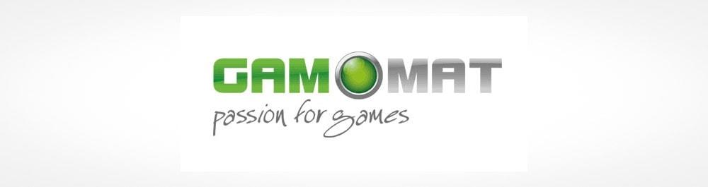 Gamomat Casino Slot Provider