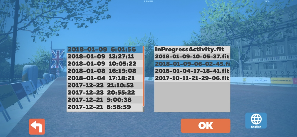 How To Recover Your Lost Zwift Rides | SMART Bike Trainers