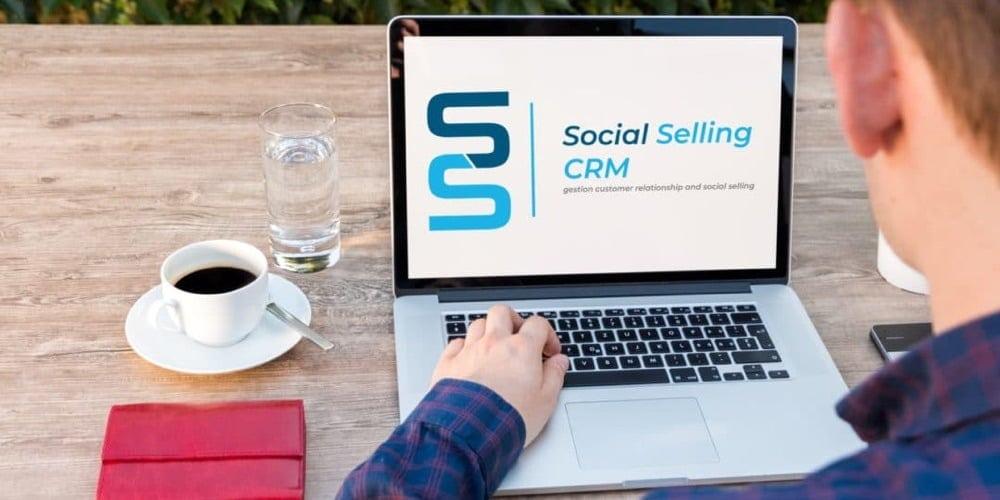 Générer des Leads avec Social Selling CRM