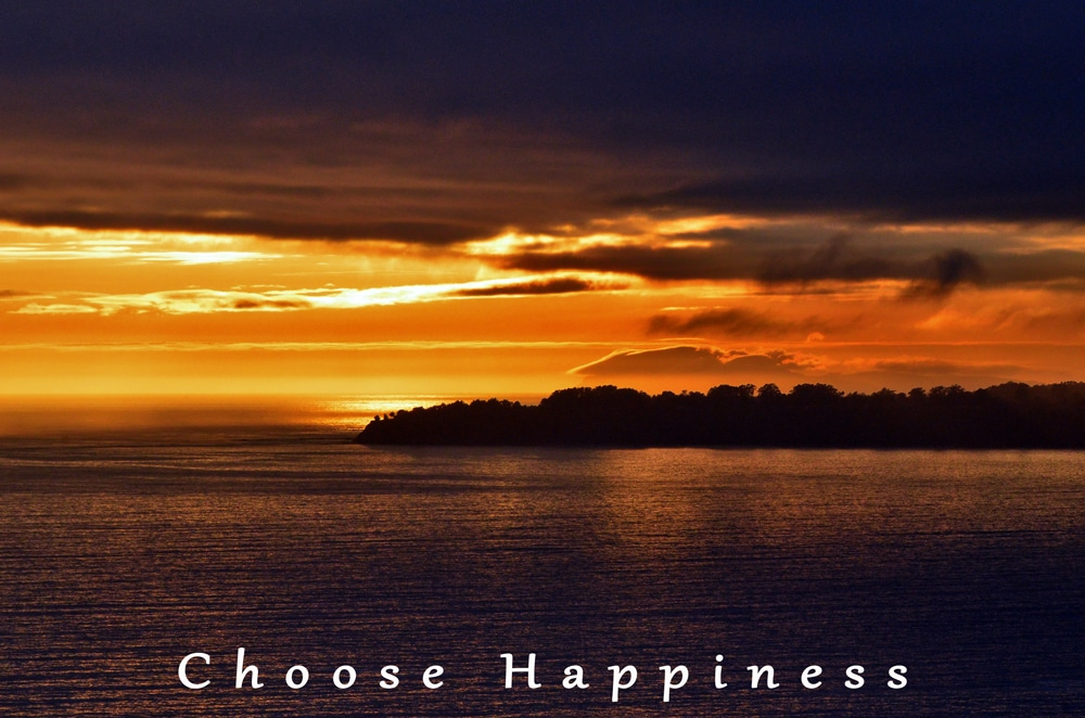 choosehappiness