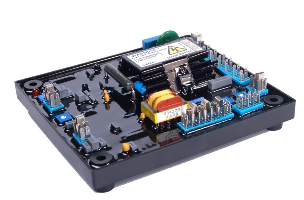Bộ ổn áp tự động AVR