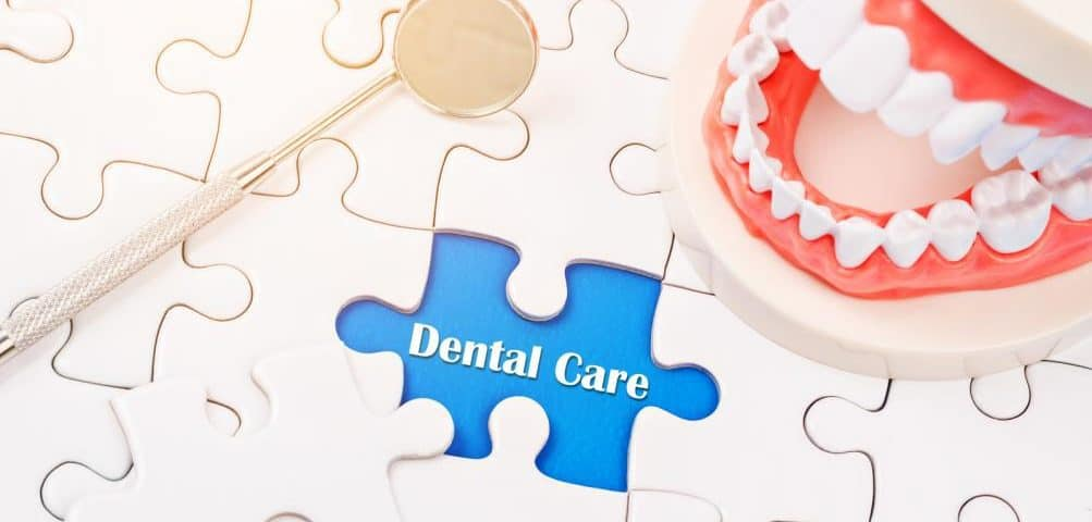 Quality of dental care