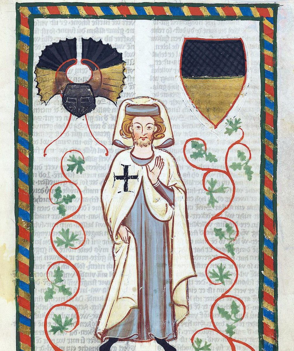 Tannhäuser Codex Manesse