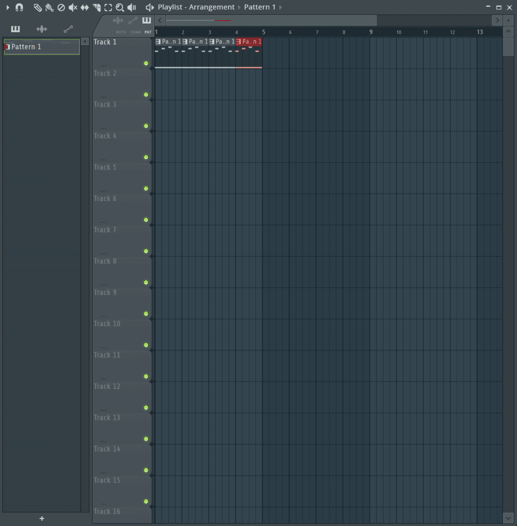 FL Studio Playlist