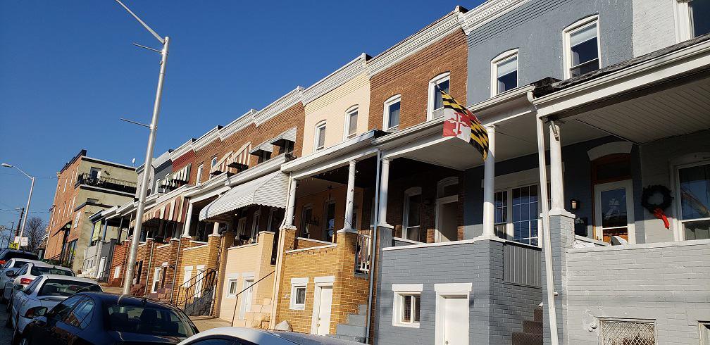 Baltimore Rentals