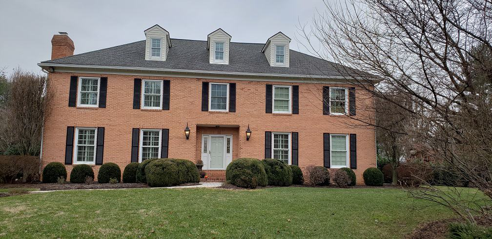 Home Inspection Service Central Maryland
