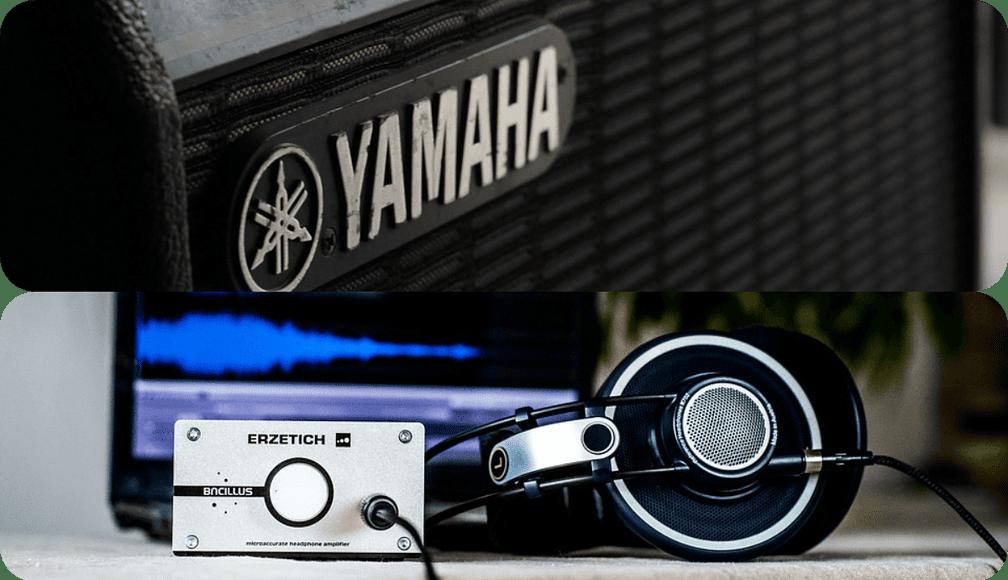 comprar amplificador hi-fi