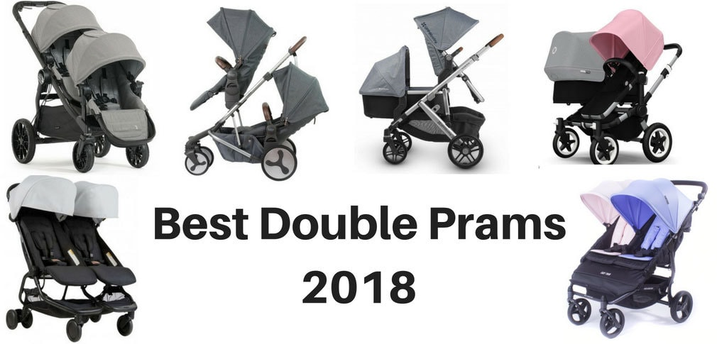 best double prams 2018