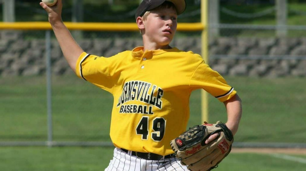 Physical Therapy Youth Sports