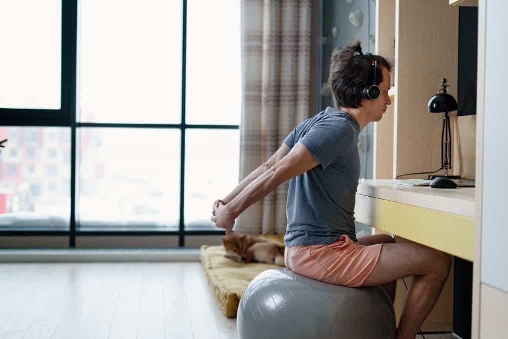 Benefits of Using a Balance Ball