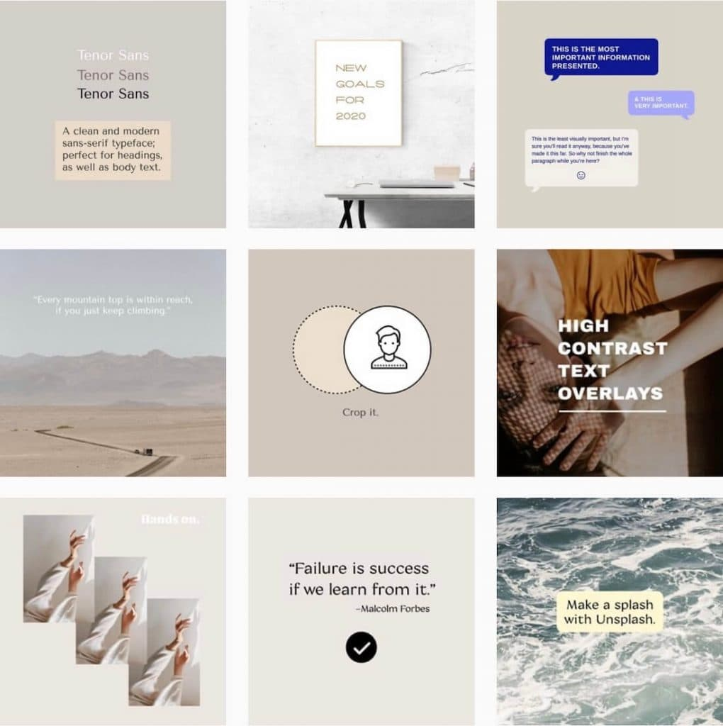 snappa social media branding