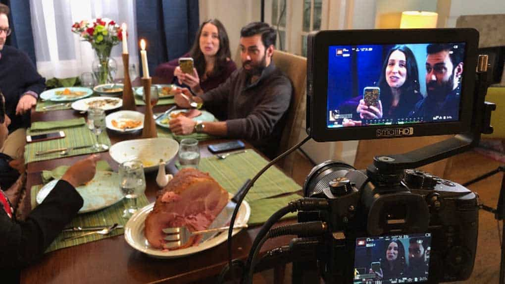 This TV commercial for ATC Income Tax was shot on location in Atlanta, GA.