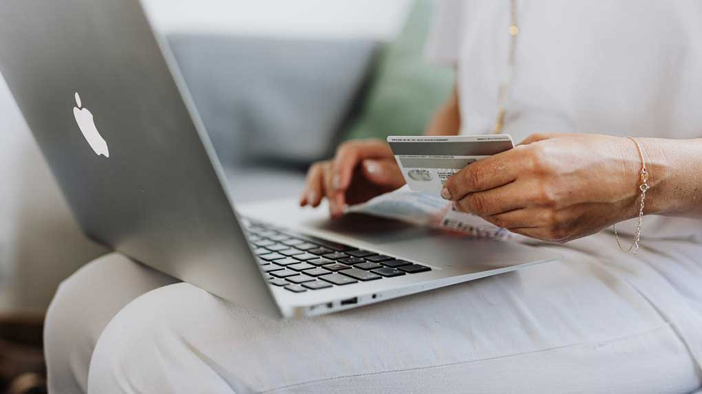 Retail isn't just shifting from in-store to online.