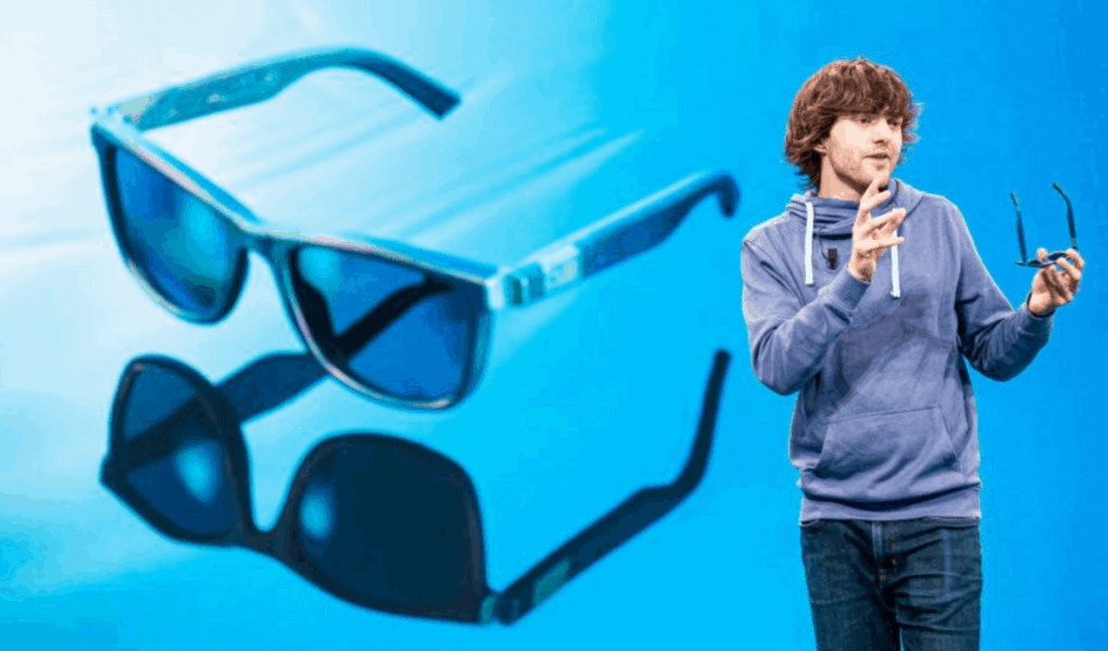 The Ocean Cleanup Glasses