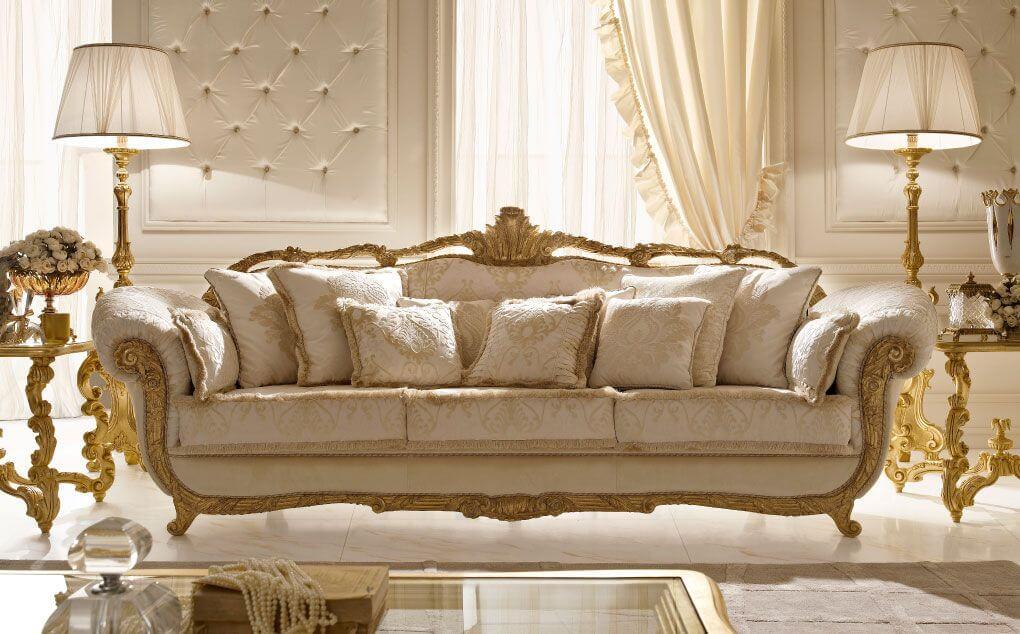 choosing a sofa that will last a lifetime