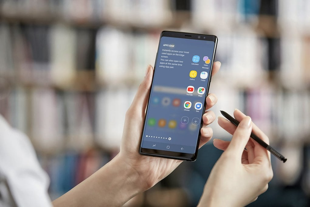 Accessories For Galaxy Note 8