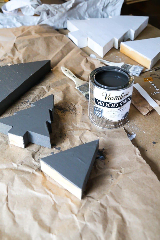 Rust-Oleum wood stain