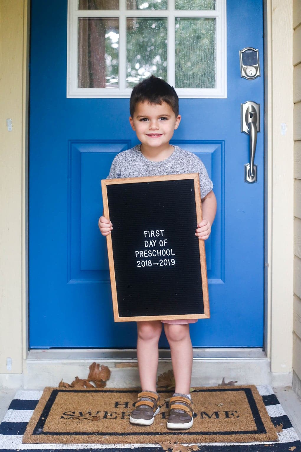 ways to use a letter board
