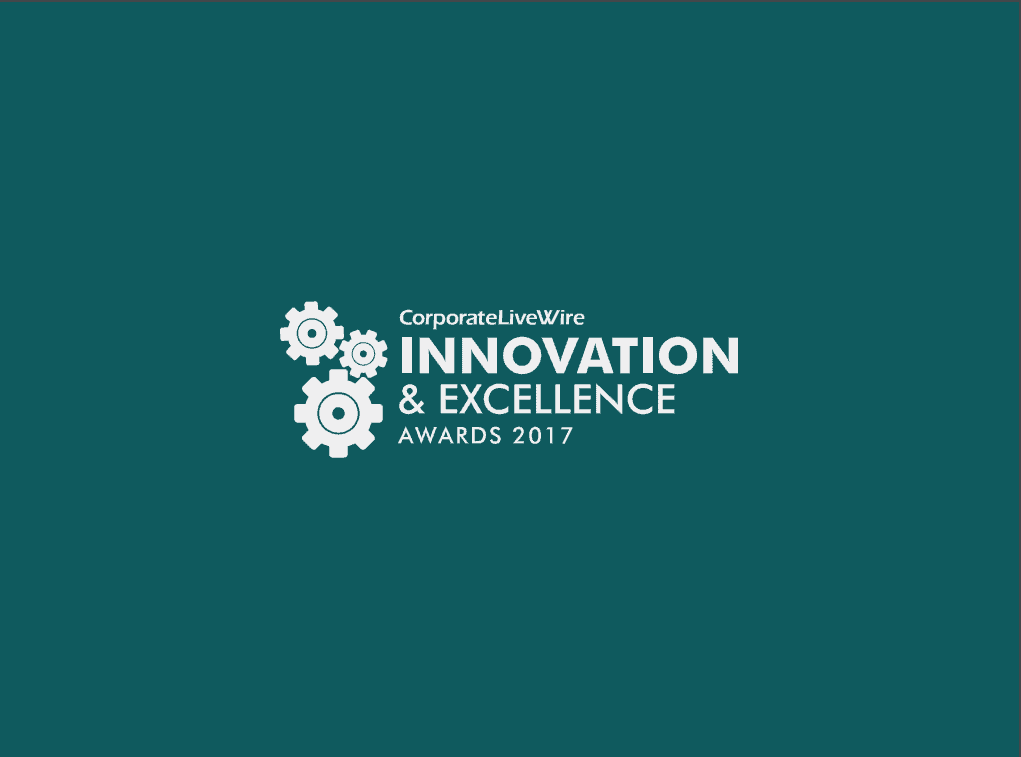 CorporateLiveWire Innovation & Excellence Awards 2017