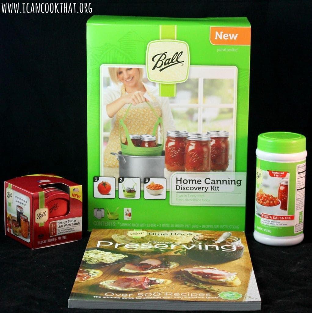 Canning Kit