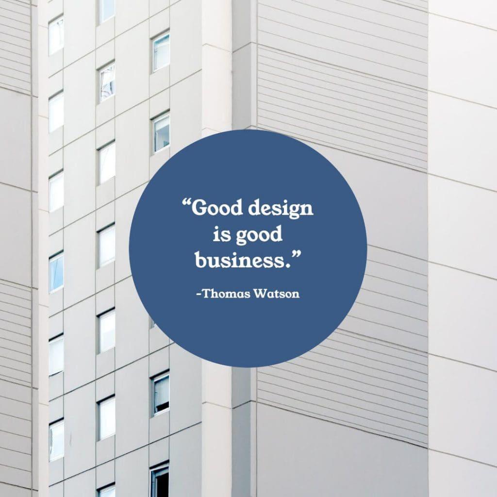 design sayings