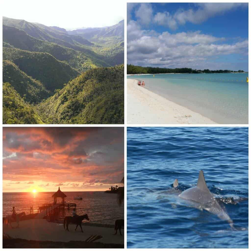 Photos from Mauritius, Africa