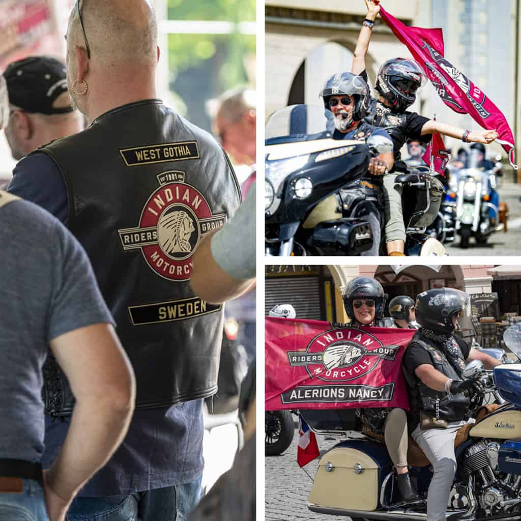 Indian Riders Fest Budweis 12. - 14.06.2020