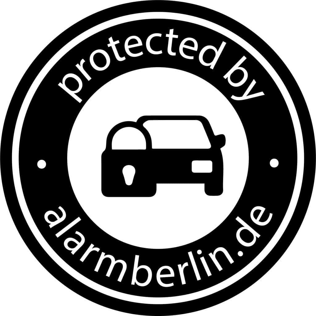AutoAlarm Nachrüsten mit den besten Auto Alarmanlagen mit Wegfahrsperren,Bluetooth Tags und Smartphone App, ein muss bei KeylessGo Fahrzeugen