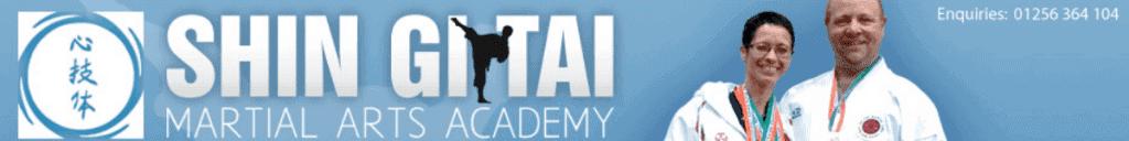 Basingstoke Martial Arts class