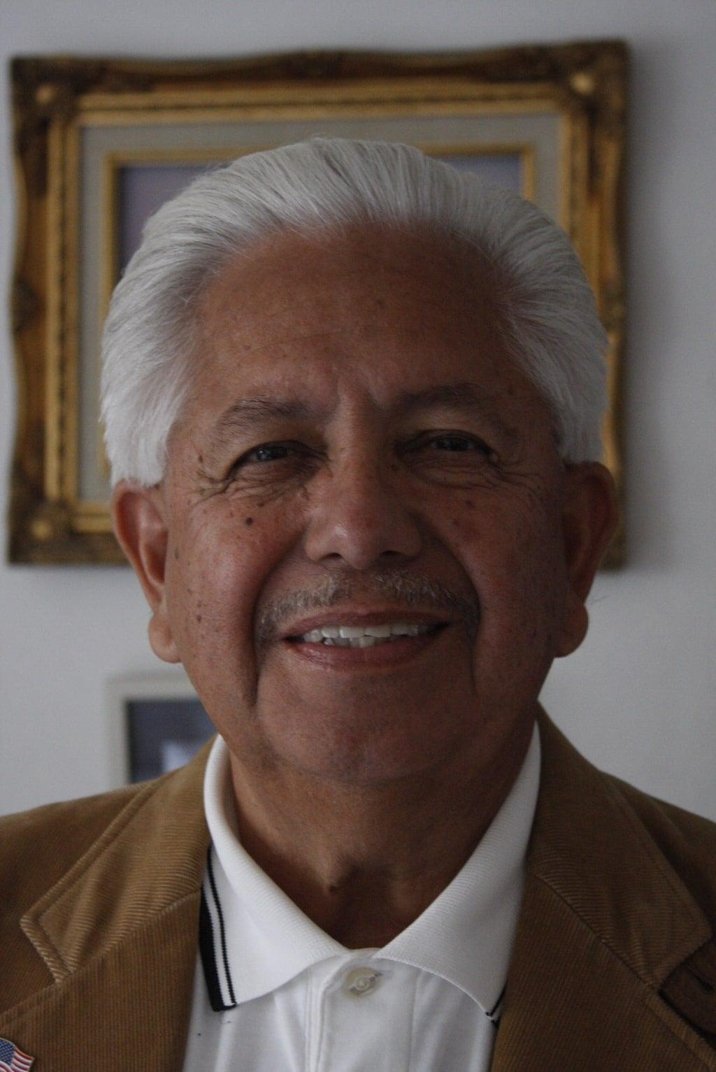 Richard M. Ramirez