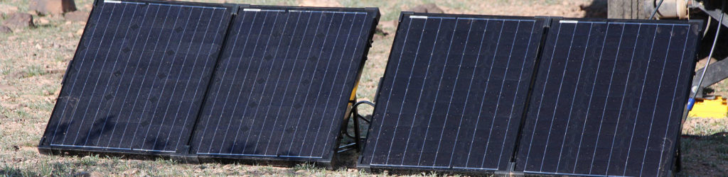 best-portable-solar-panel-charger-rv-camper-batteries-boondocking-dry-camping-the-camping-nerd