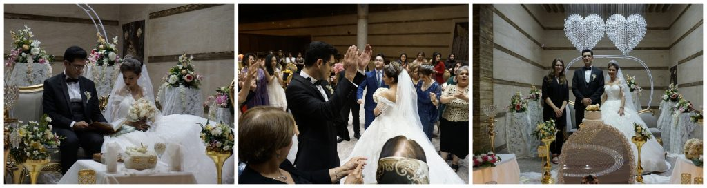 Nilou and Ali's wedding, Kerman, Iran – Experiencing the Globe