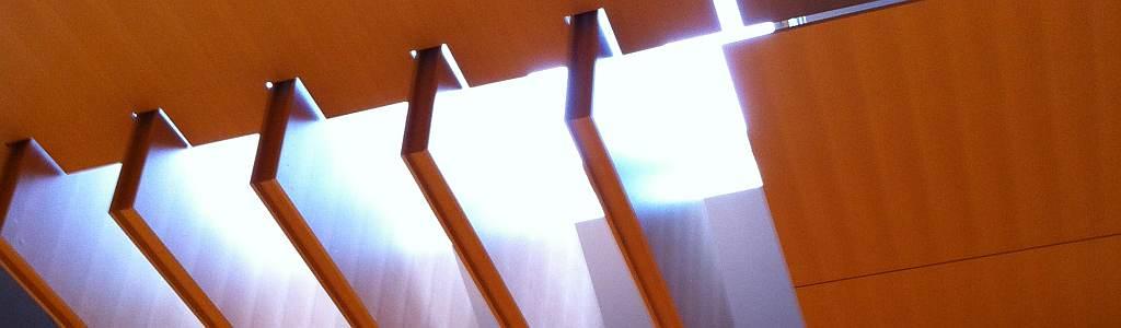 Raumakustik, Kammemusiksaal