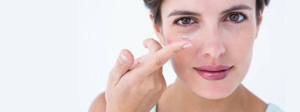 contact lens health