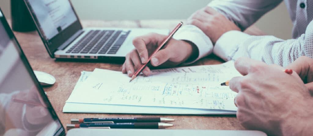 Beispiel Design Thinking Workshop Agenda