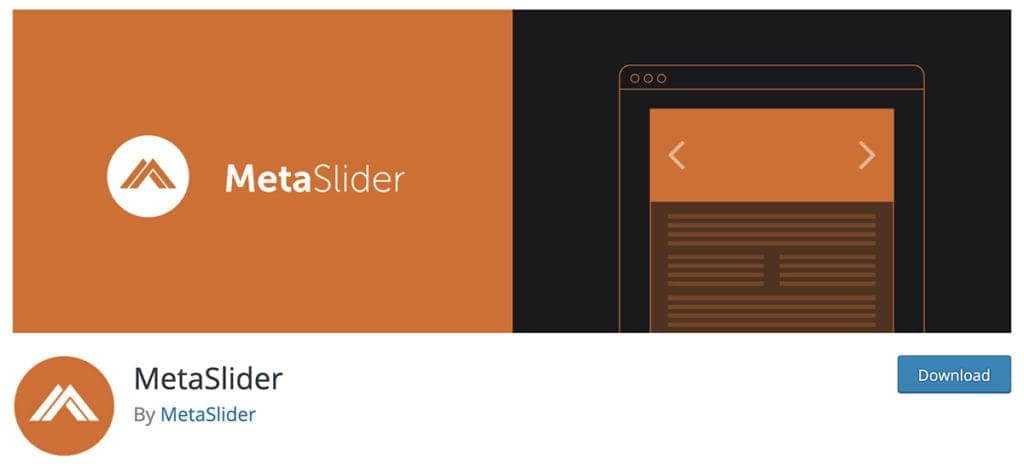 meta slider free wordpress slider plugin