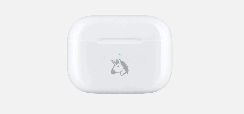 AirPods Engraving