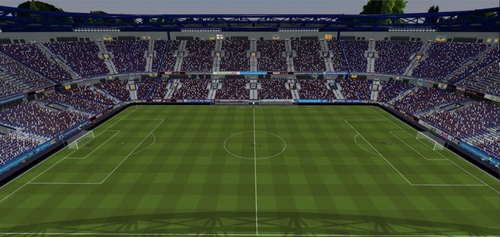Football Manager 21 realista