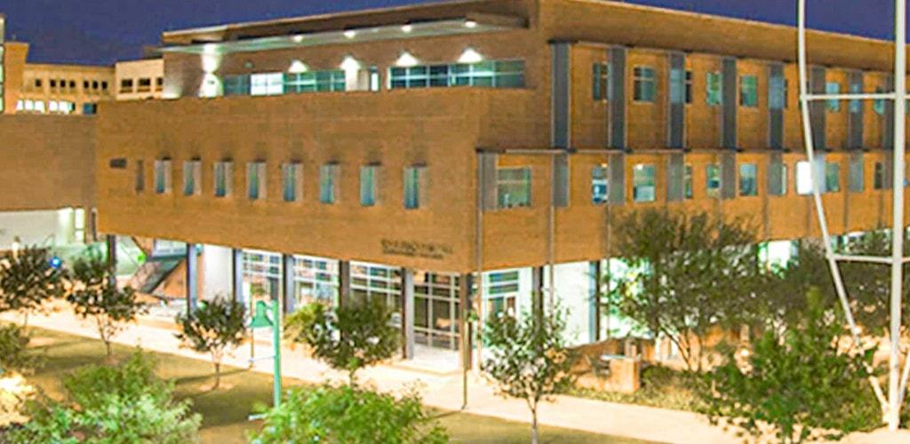 University of Arizona Medical Pharmacology – Perfusion Sciences Graduate Program