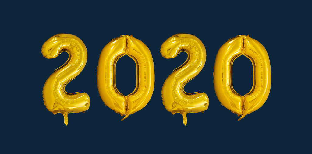 2020 was an epic year for crypto and basic income