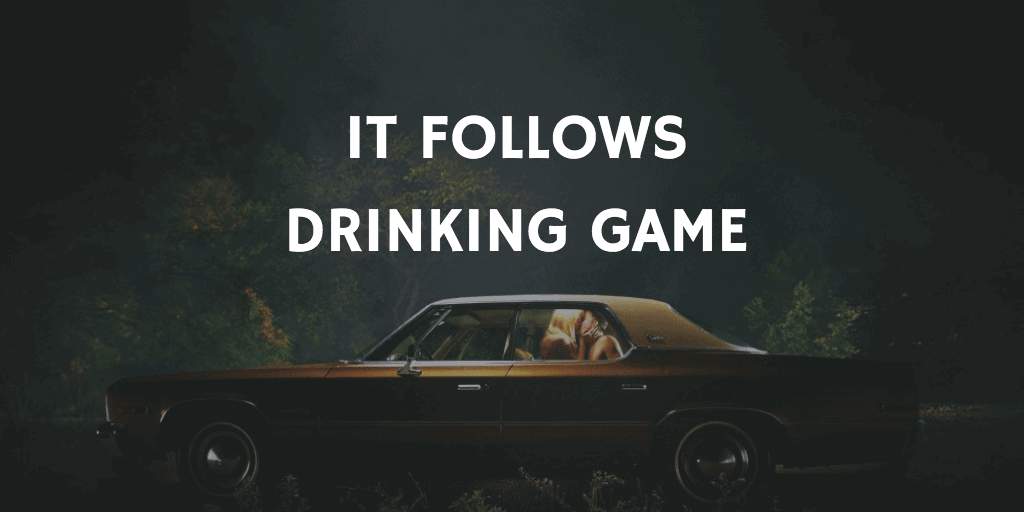 horror movie drinking games