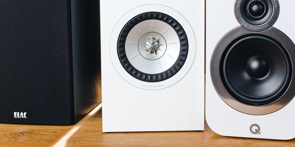 High-Quality Speakers gaming Setup Accessories