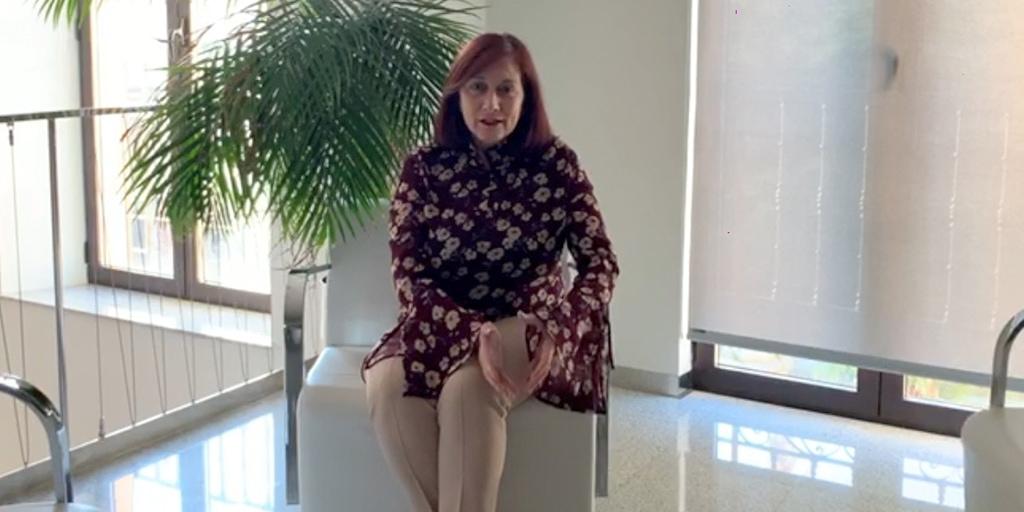 La alcaldesa pide responsabilidad a los peñarandinos en la pase a la fase 1