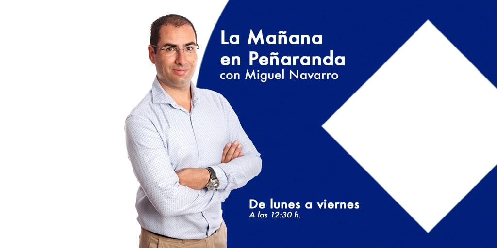 La_Mañana_de_COPE_en_Peñaranda_podcast