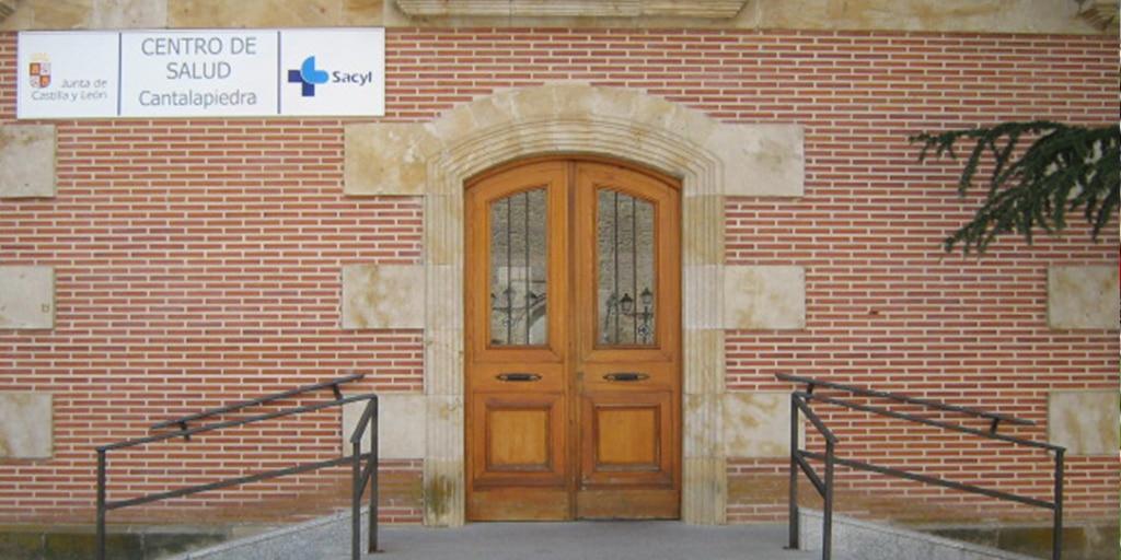 El Ayuntamiento de Cantalapiedra contrata una nueva línea de teléfono para el Centro de Salud