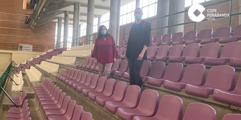 El Ayuntamiento destinará 400.000 euros a proyectos relacionados con el deporte