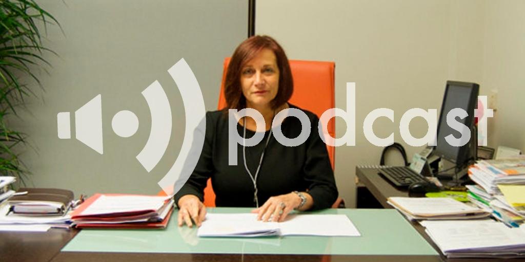 """La alcaldesa anima a los peñarandinos a """"tener esperanza e ilusión en el nuevo año"""""""