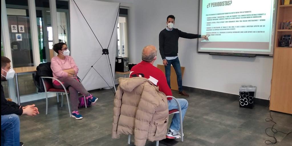 Acopedis participa en el programa UniverUsal