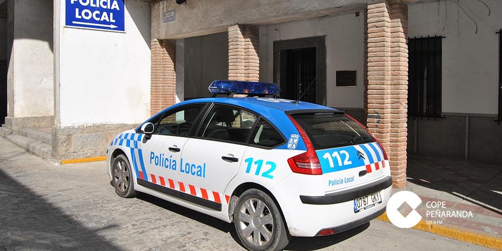 La Policía local propone denunciar a una peña